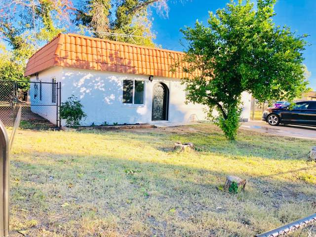 2833 N 28TH Street, Phoenix, AZ 85008 (MLS #6010733) :: Riddle Realty Group - Keller Williams Arizona Realty