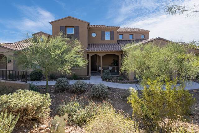10034 E Bell Road, Scottsdale, AZ 85260 (MLS #6010737) :: Riddle Realty Group - Keller Williams Arizona Realty