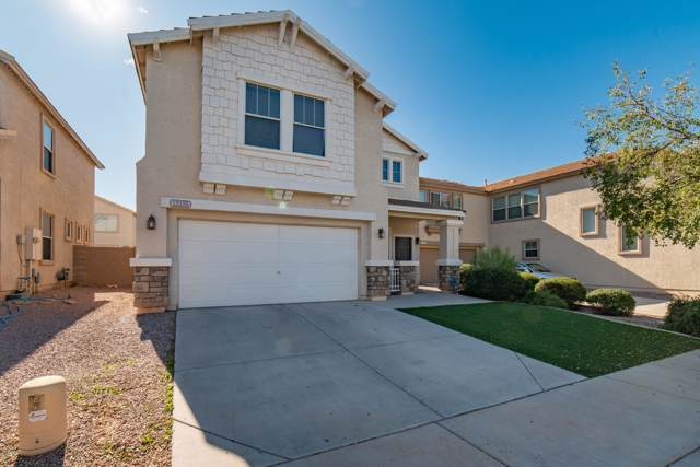12185 W Flanagan Street, Avondale, AZ 85323 (MLS #6010742) :: The Kenny Klaus Team