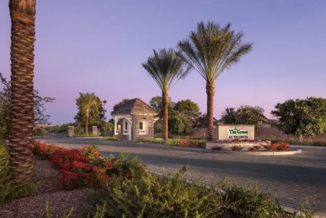 4436 E Fountain Street, Mesa, AZ 85205 (MLS #6010744) :: Riddle Realty Group - Keller Williams Arizona Realty