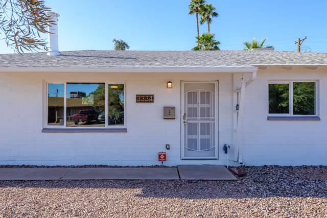 3334 N 39TH Drive, Phoenix, AZ 85019 (MLS #6010756) :: The Kenny Klaus Team
