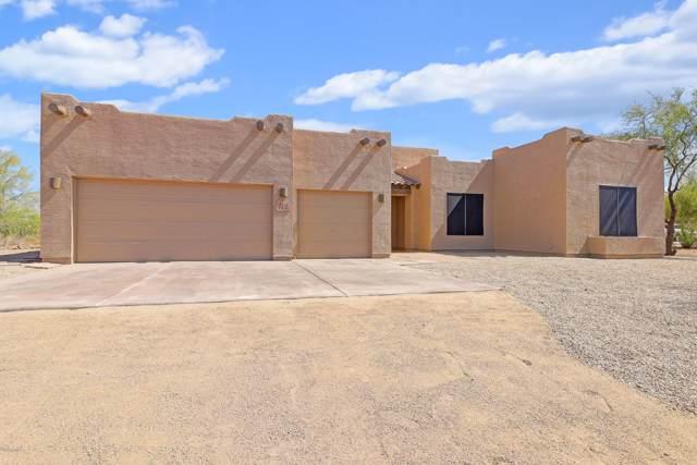 712 E Tanya Trail, Phoenix, AZ 85086 (MLS #6010761) :: Revelation Real Estate