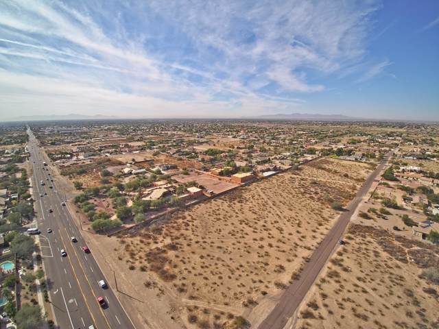 6XXX W Villa Lindo Drive, Peoria, AZ 85383 (MLS #6010771) :: Riddle Realty Group - Keller Williams Arizona Realty