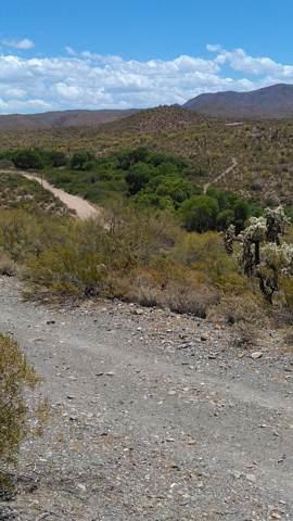 0 N Piper Springs Rd, Winkelman, AZ 85192 (MLS #6010777) :: The Garcia Group