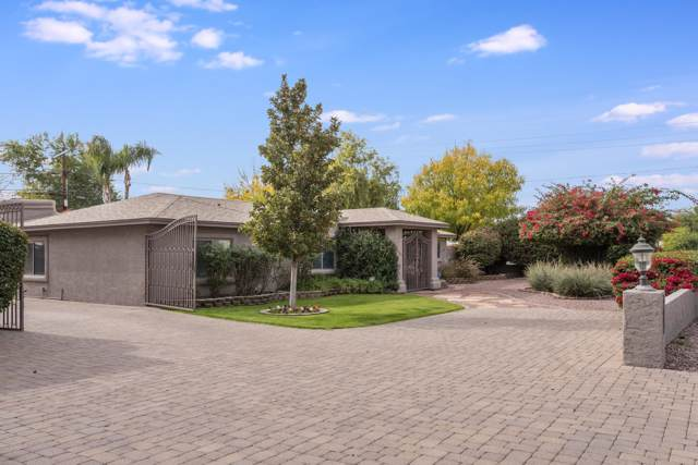 1001 E Missouri Avenue, Phoenix, AZ 85014 (MLS #6010779) :: Dijkstra & Co.