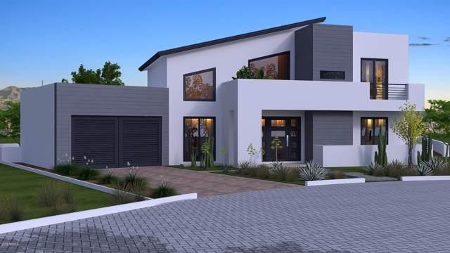 4024 N 33RD Place, Phoenix, AZ 85018 (MLS #6010784) :: Brett Tanner Home Selling Team
