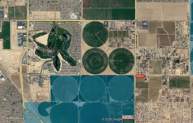 0 S Schnepf Road, Queen Creek, AZ 85140 (MLS #6010786) :: Santizo Realty Group