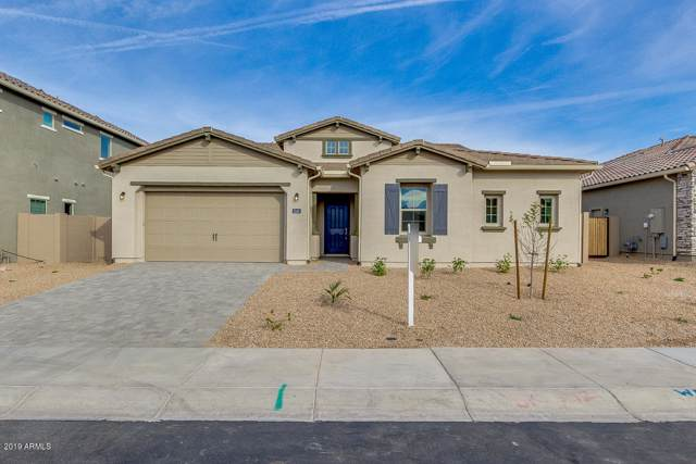 1142 E Kensington Road, Gilbert, AZ 85297 (MLS #6010787) :: The Kenny Klaus Team
