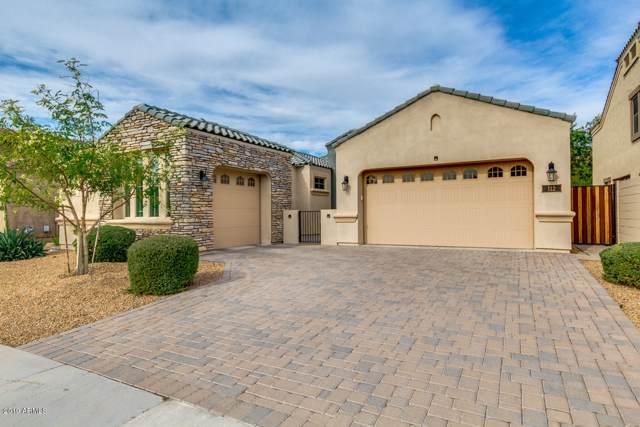112 E Crescent Place, Chandler, AZ 85249 (MLS #6010798) :: Keller Williams Realty Phoenix
