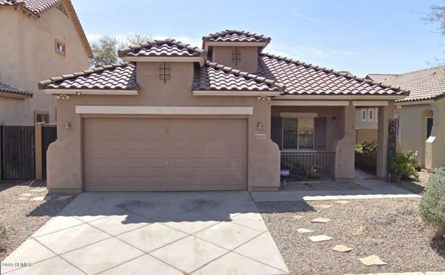 5115 W Glass Lane, Laveen, AZ 85339 (MLS #6010809) :: The Results Group