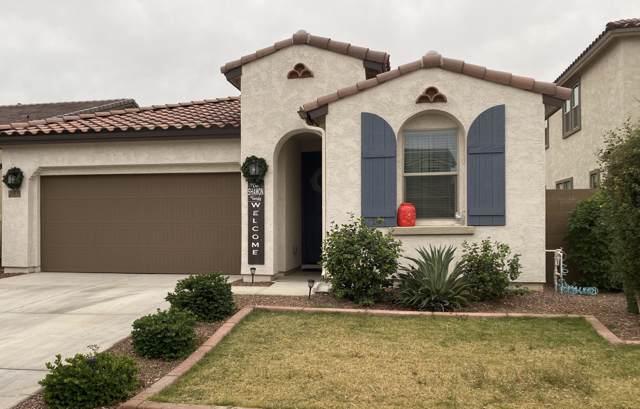 10035 W Foothill Drive, Peoria, AZ 85383 (MLS #6010811) :: Brett Tanner Home Selling Team