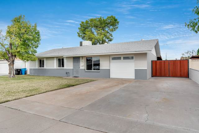 3514 W Belmont Avenue, Phoenix, AZ 85051 (MLS #6010821) :: Riddle Realty Group - Keller Williams Arizona Realty