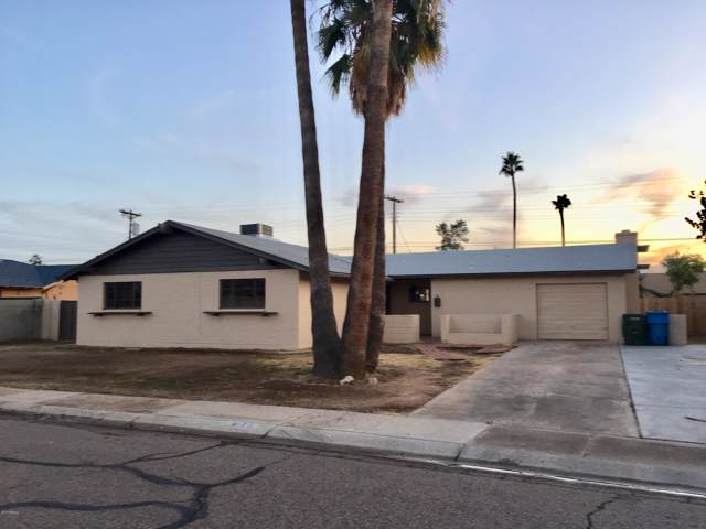 6123 W Fairmount Avenue, Phoenix, AZ 85033 (MLS #6010823) :: Brett Tanner Home Selling Team