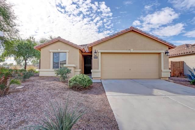 41699 W Somerset Drive, Maricopa, AZ 85138 (MLS #6010826) :: Yost Realty Group at RE/MAX Casa Grande