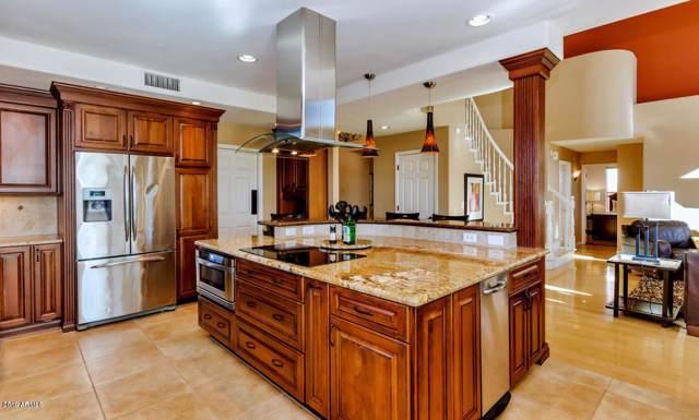 1603 E Sheena Drive, Phoenix, AZ 85022 (MLS #6010829) :: Yost Realty Group at RE/MAX Casa Grande