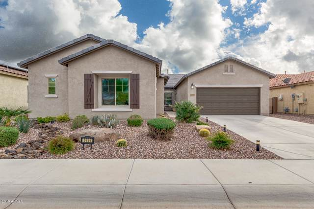 5727 W Admiral Way, Florence, AZ 85132 (MLS #6010830) :: The Kenny Klaus Team
