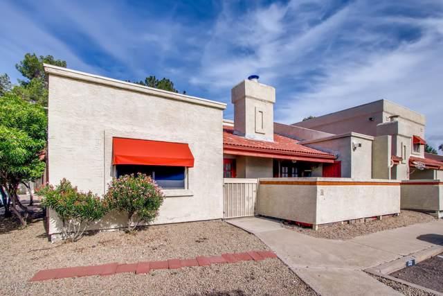 3535 W Monte Cristo Avenue #132, Phoenix, AZ 85053 (MLS #6010833) :: Riddle Realty Group - Keller Williams Arizona Realty