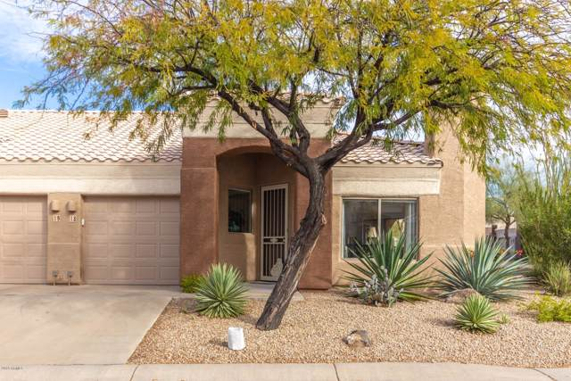 16450 E Ave Of The Fountains #18, Fountain Hills, AZ 85268 (MLS #6010843) :: Revelation Real Estate
