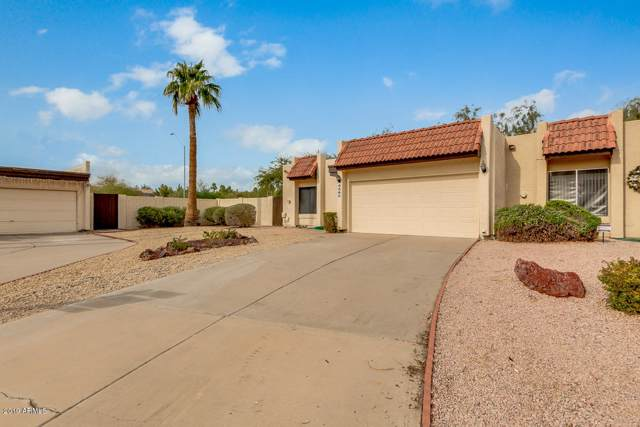 2414 E Villa Maria Drive, Phoenix, AZ 85032 (MLS #6010851) :: The Everest Team at eXp Realty