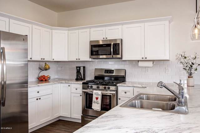 3218 W Glendale Avenue #25, Phoenix, AZ 85051 (MLS #6010853) :: The Everest Team at eXp Realty