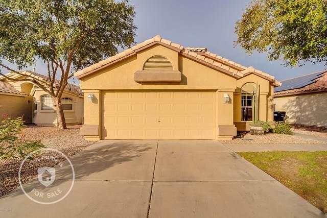 2708 N 126TH Drive, Avondale, AZ 85392 (MLS #6010854) :: The C4 Group