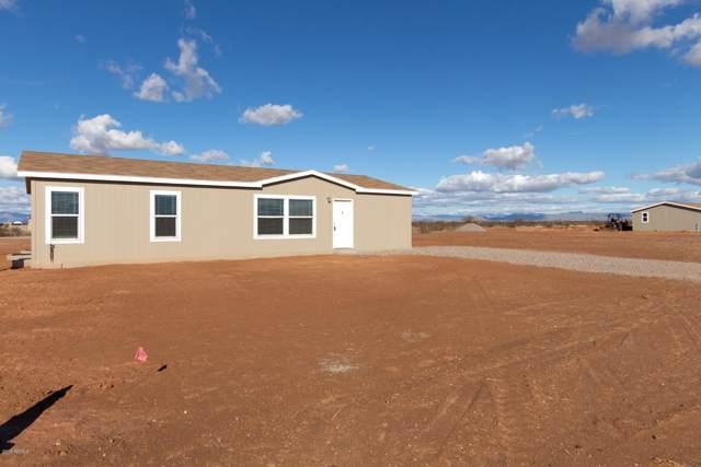 12210 E Pot O Gold Trail, Florence, AZ 85132 (MLS #6010857) :: Brett Tanner Home Selling Team