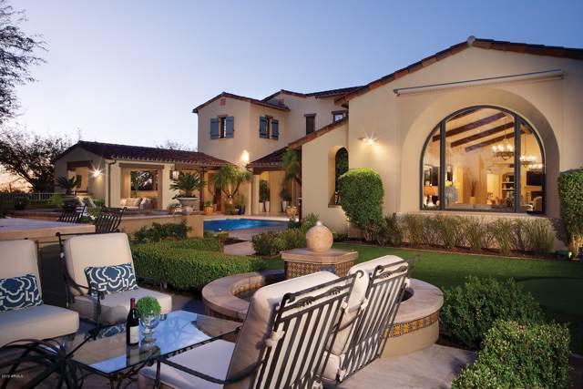 10364 E Sierra Pinta Drive, Scottsdale, AZ 85255 (MLS #6010858) :: My Home Group