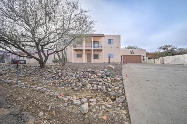 8620 S Springfield Road, Globe, AZ 85501 (MLS #6010867) :: Kepple Real Estate Group