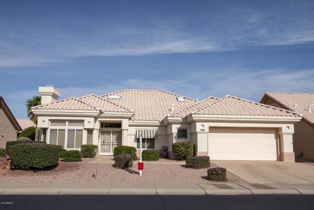 14306 W Gunsight Drive, Sun City West, AZ 85375 (MLS #6010874) :: Yost Realty Group at RE/MAX Casa Grande