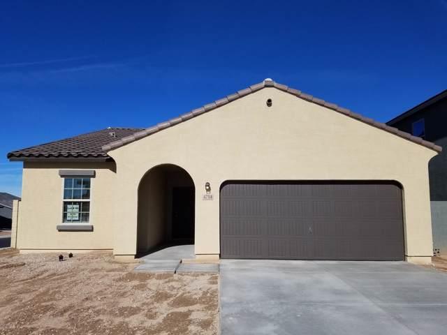 4714 W Foldwing Drive, Queen Creek, AZ 85142 (MLS #6010877) :: Santizo Realty Group