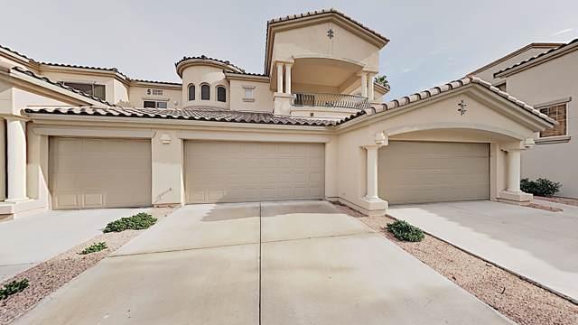 11000 N 77TH Place #1013, Scottsdale, AZ 85260 (MLS #6010880) :: Brett Tanner Home Selling Team
