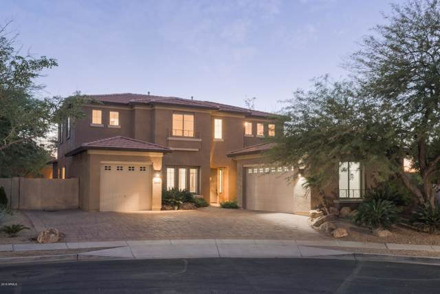 8830 S 20TH Place, Phoenix, AZ 85042 (MLS #6010883) :: The Kenny Klaus Team