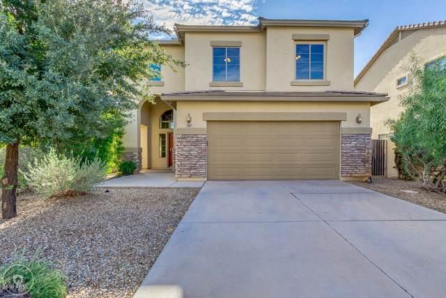 887 W Desert Basin Drive, San Tan Valley, AZ 85143 (MLS #6010891) :: The Kenny Klaus Team