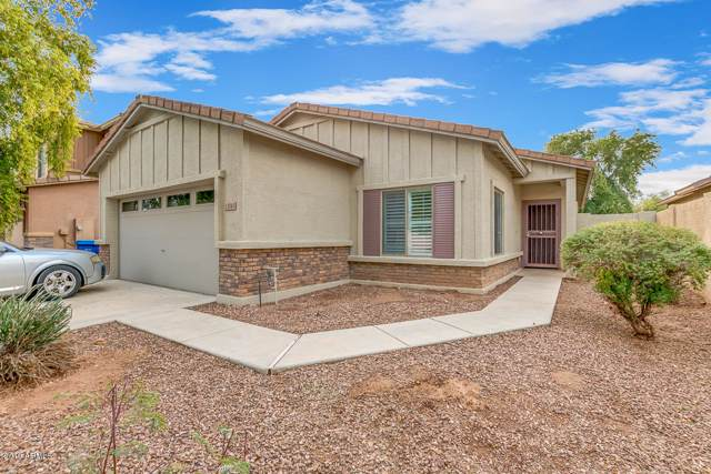 13745 W Country Gables Drive, Surprise, AZ 85379 (MLS #6010896) :: The Kenny Klaus Team