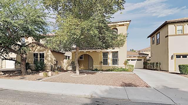 1088 W Dawn Drive, Tempe, AZ 85284 (MLS #6010898) :: Scott Gaertner Group