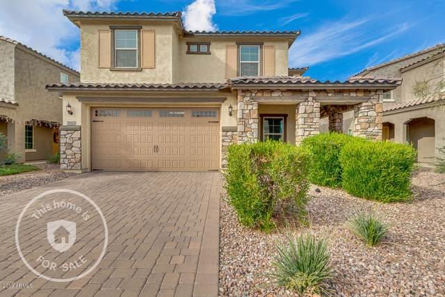2610 E Hickory Street, Gilbert, AZ 85298 (MLS #6010900) :: Revelation Real Estate