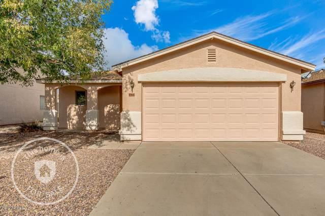 1066 E Denim Trail, San Tan Valley, AZ 85143 (MLS #6010904) :: Santizo Realty Group
