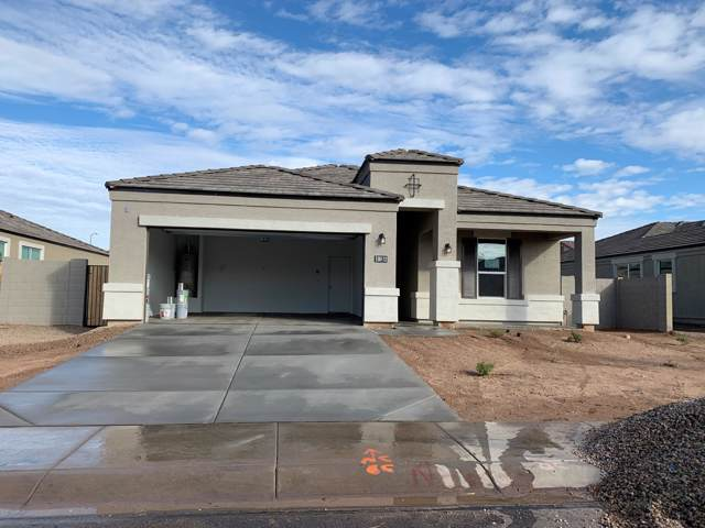 38112 W Padilla Street, Maricopa, AZ 85138 (MLS #6010926) :: Kepple Real Estate Group