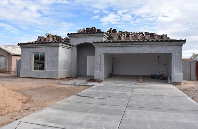 14631 S Rory Calhoun Drive, Arizona City, AZ 85123 (MLS #6010931) :: Riddle Realty Group - Keller Williams Arizona Realty