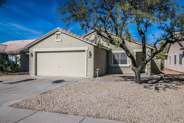 10410 W Alvarado Road, Avondale, AZ 85392 (MLS #6010946) :: The Kenny Klaus Team
