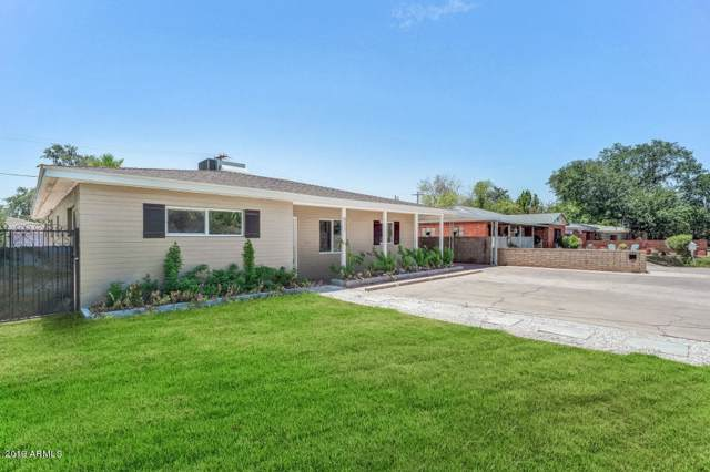 833 W Thomas Road, Phoenix, AZ 85013 (MLS #6010953) :: The Kenny Klaus Team