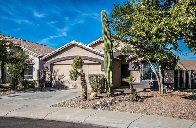 11406 W Cambridge Avenue, Avondale, AZ 85392 (MLS #6010957) :: Kortright Group - West USA Realty