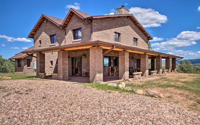 137 E Hill Top Road, Young, AZ 85554 (MLS #6010958) :: Kepple Real Estate Group