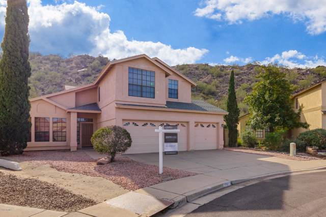 1731 E Behrend Drive, Phoenix, AZ 85024 (MLS #6010959) :: The Everest Team at eXp Realty