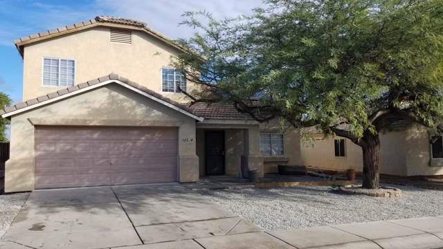 12514 W Corrine Drive, El Mirage, AZ 85335 (MLS #6010968) :: Yost Realty Group at RE/MAX Casa Grande