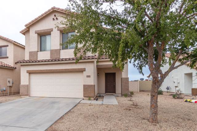 35690 W Costa Blanca Drive, Maricopa, AZ 85138 (MLS #6010971) :: Kepple Real Estate Group