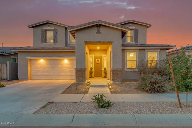 22534 E Munoz Street, Queen Creek, AZ 85142 (MLS #6010979) :: Santizo Realty Group