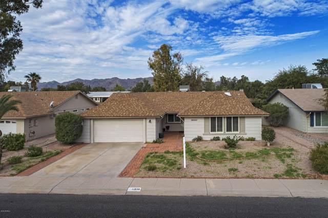 11838 S Magic Stone Drive, Phoenix, AZ 85044 (MLS #6010985) :: Lux Home Group at  Keller Williams Realty Phoenix
