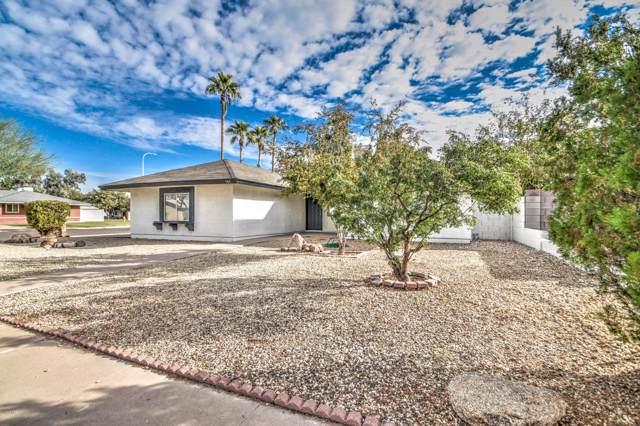 789 N Jackson Street, Chandler, AZ 85225 (MLS #6010989) :: neXGen Real Estate