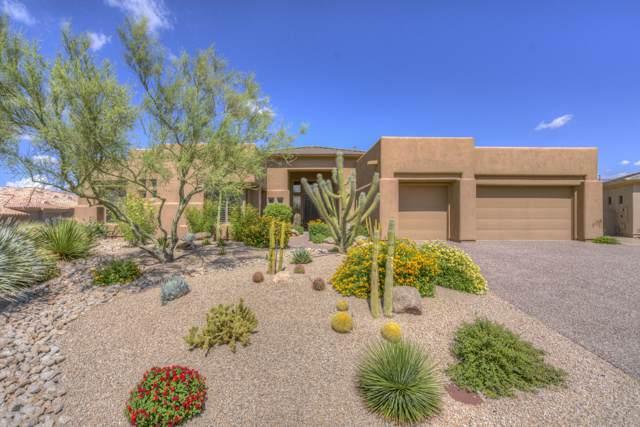 9908 E Cavalry Drive, Scottsdale, AZ 85262 (MLS #6010995) :: The Kenny Klaus Team